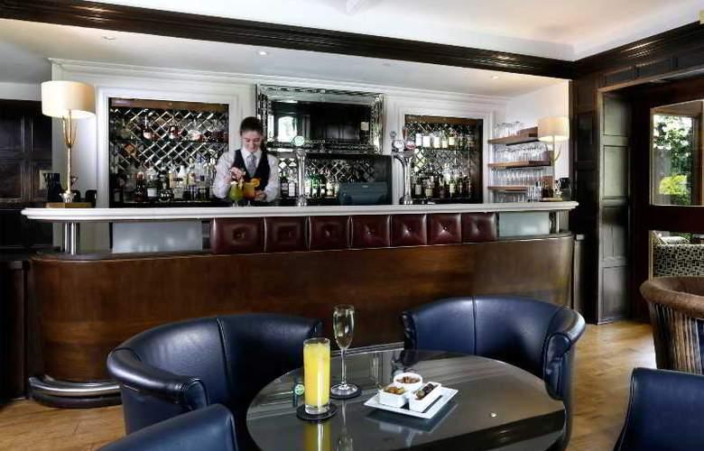 Macdonald Alveston Manor - Restaurant - 13