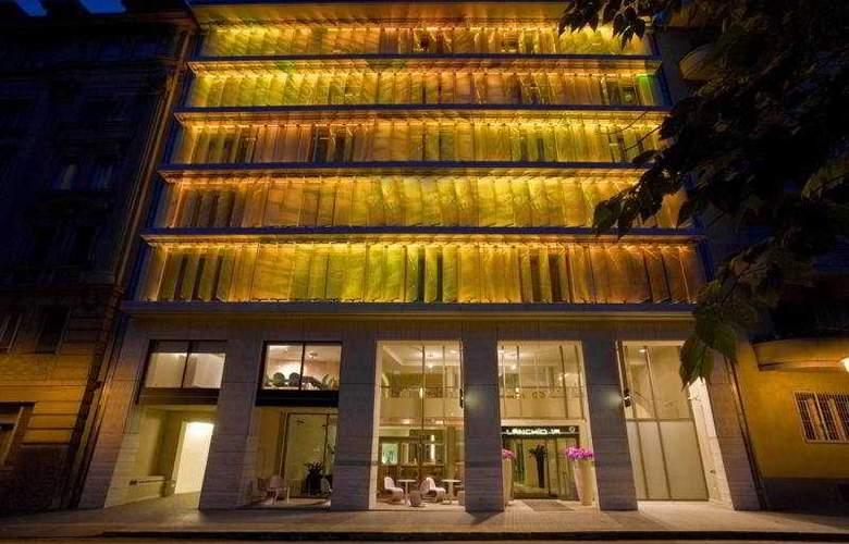 Lanchid 19 Design Hotel - Hotel - 0