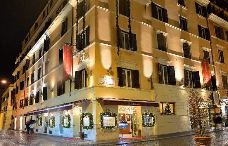 HOMS HOTEL - Hotel - 2