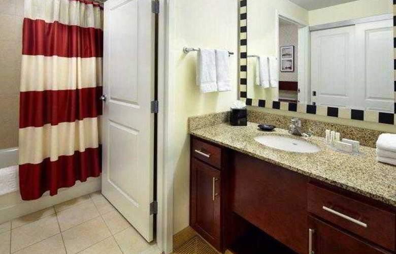 Residence Inn Columbus Downtown - Hotel - 17