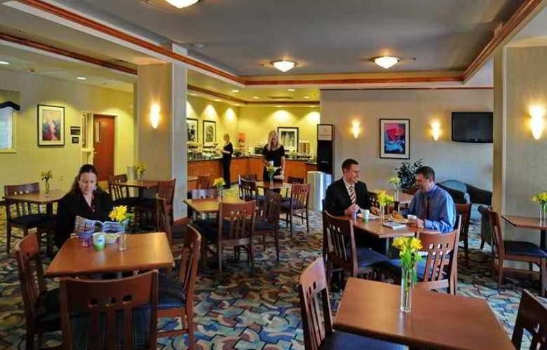 Hampton Inn & Suites Denver Cherry Creek - Hotel - 8