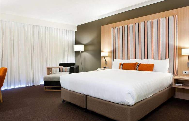 Mercure Gold Coast Resort - Room - 54