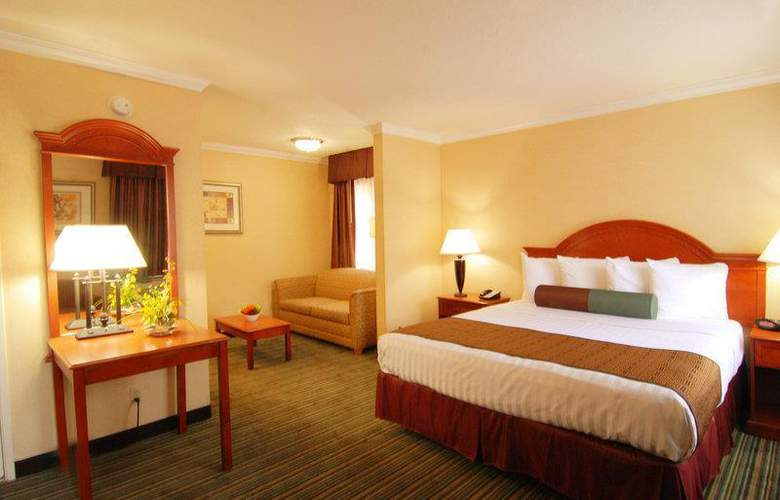 Best Western Hollywood Plaza Inn - Room - 63