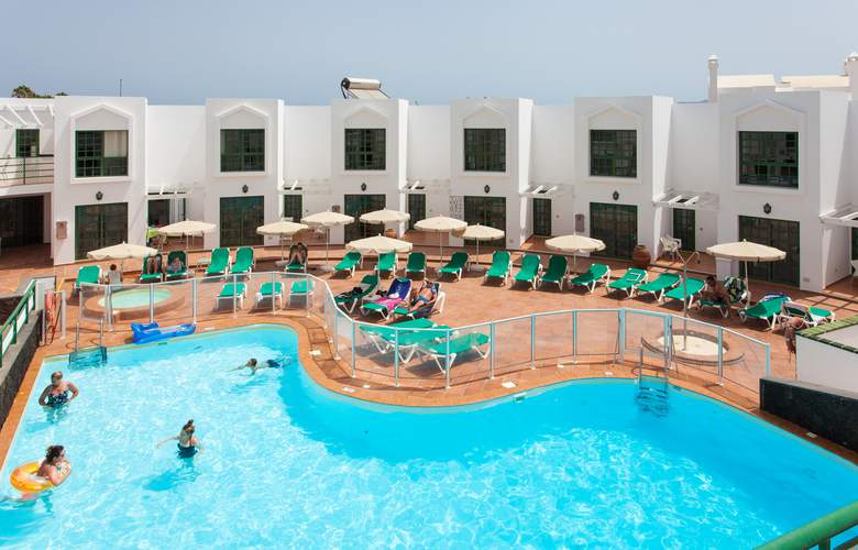 Caleta Playa - Hotel - 0