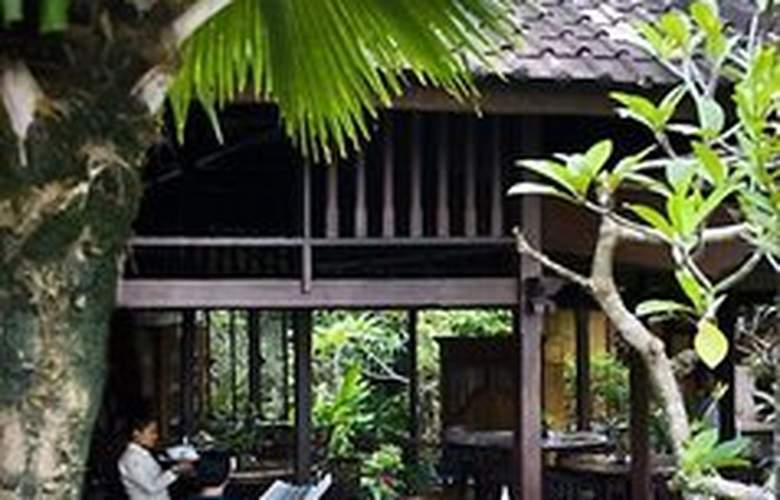Taman Harum Cottages - Restaurant - 0