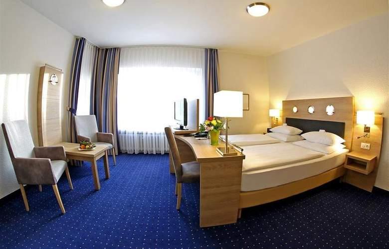 Best Western Hanse Hotel Warnemuende - Room - 52