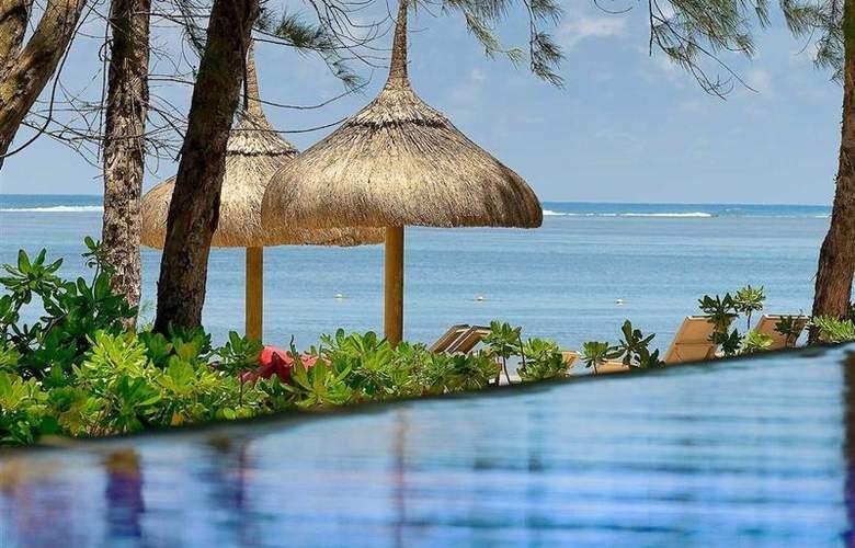 So Sofitel Mauritius - Hotel - 97