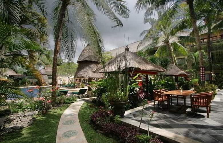 The Grand Bali - Terrace - 8