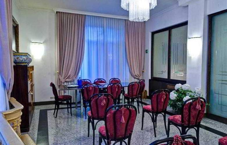 Best Western Rivoli - Bar - 9