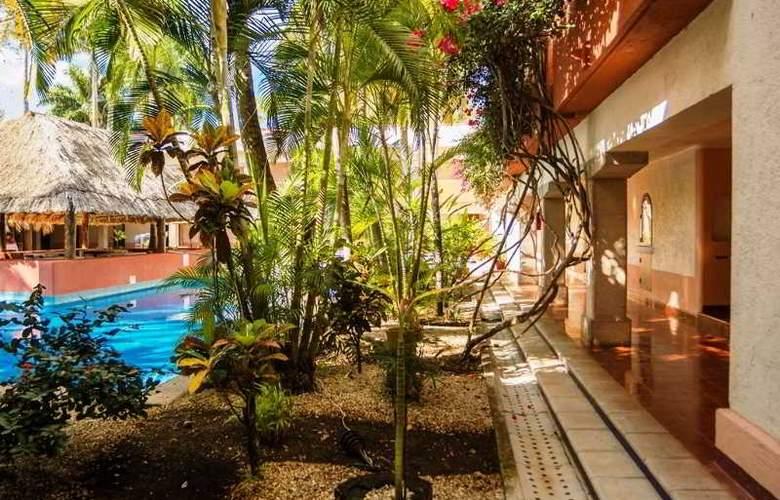 Villas Arqueológicas Chichén Itzá - Hotel - 2