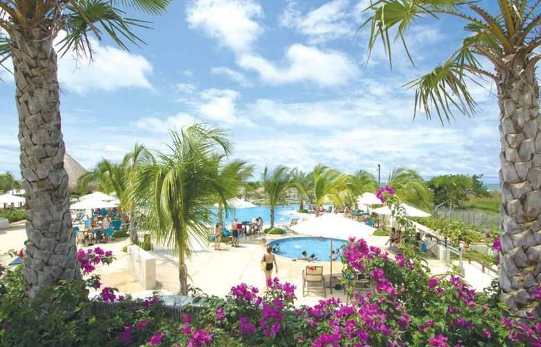 Occidental Cartagena - Pool - 19