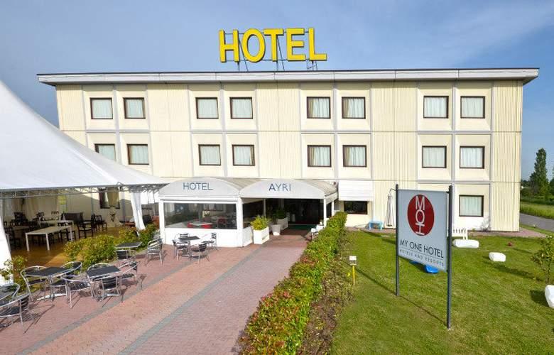 My One Hotel Ayri - Hotel - 1