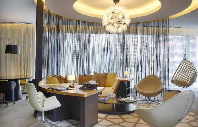 W Doha Hotel & Residence - Room - 83