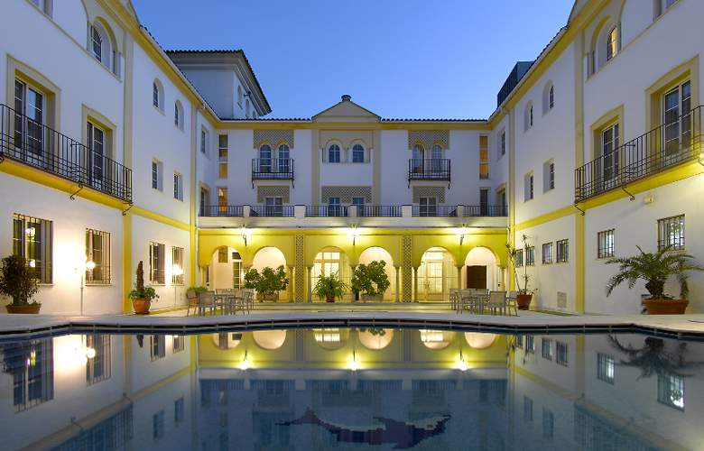 Macia Alfaros - Hotel - 0