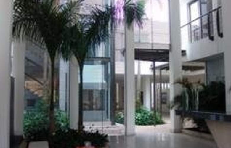 Madisson Inn Cartagena - General - 1