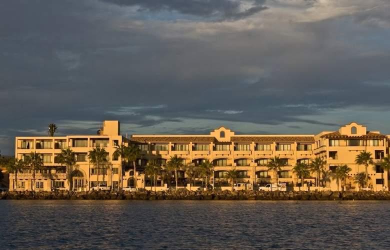 La Mision Loreto - Hotel - 0