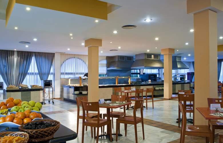 Sol Sancti Petri - Restaurant - 7