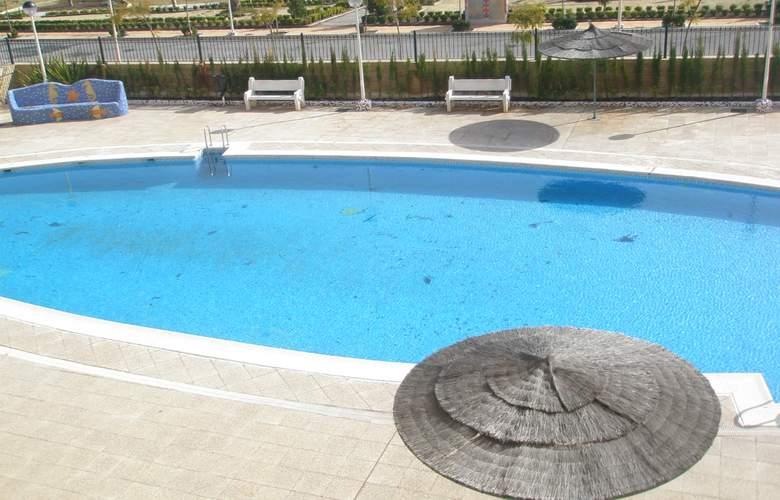 Marina d'Or 3000 - Pool - 2