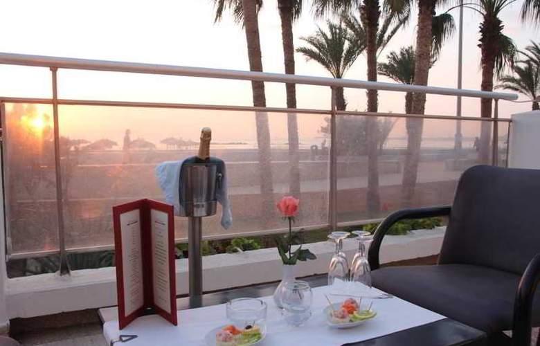 LTI Agadir Beach Club - Terrace - 23