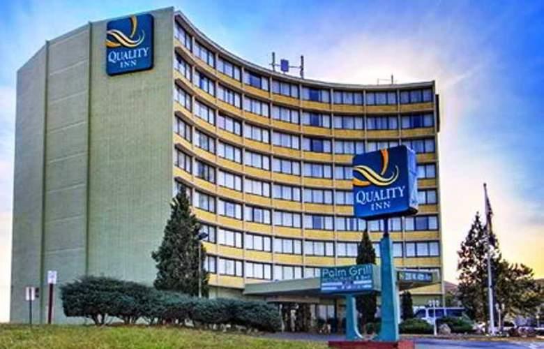 Quality Inn Denver Central - Hotel - 2