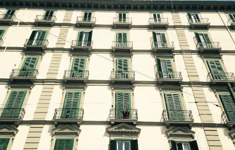 B&B Hotel Napoli - Hotel - 6