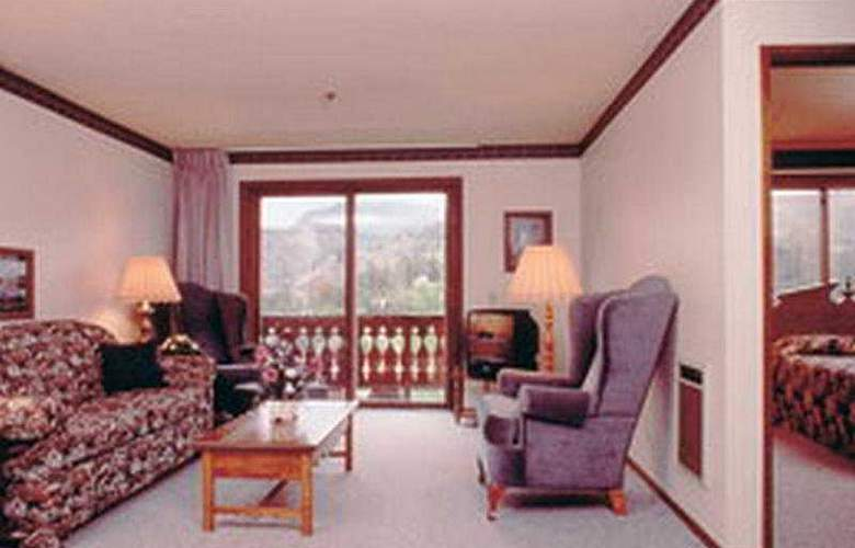 Heidelberg Inn - Extra Holidays - Room - 2