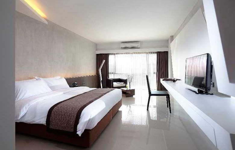 Nine Forty One Hotel (941 Hotel) - Room - 26
