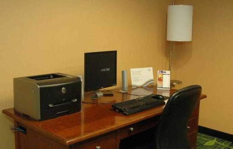 Fairfield Inn East Lansing - Hotel - 0