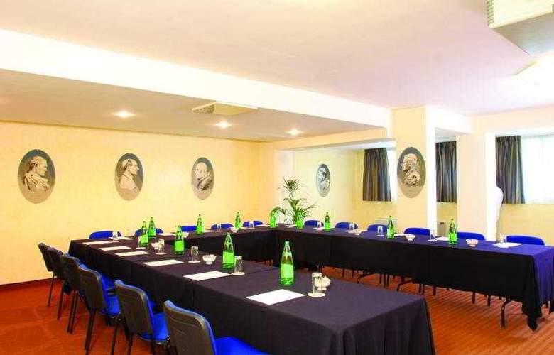 Sisto V - Conference - 6