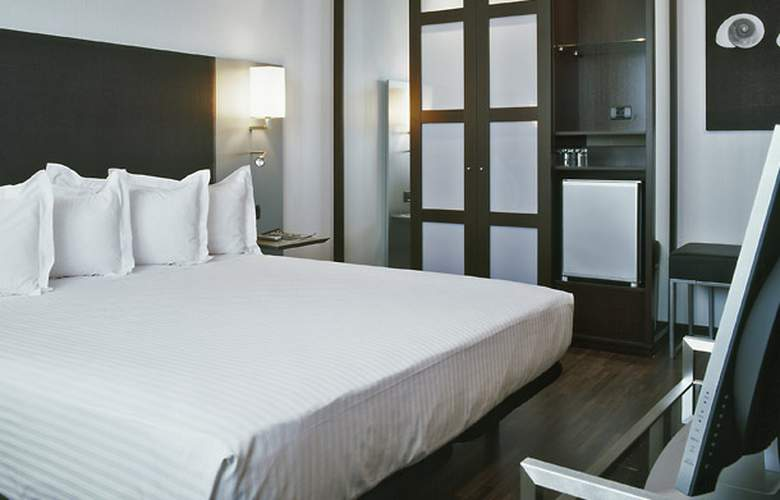 Ac Algeciras - Room - 12