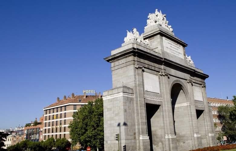 Puerta de Toledo - Hotel - 6