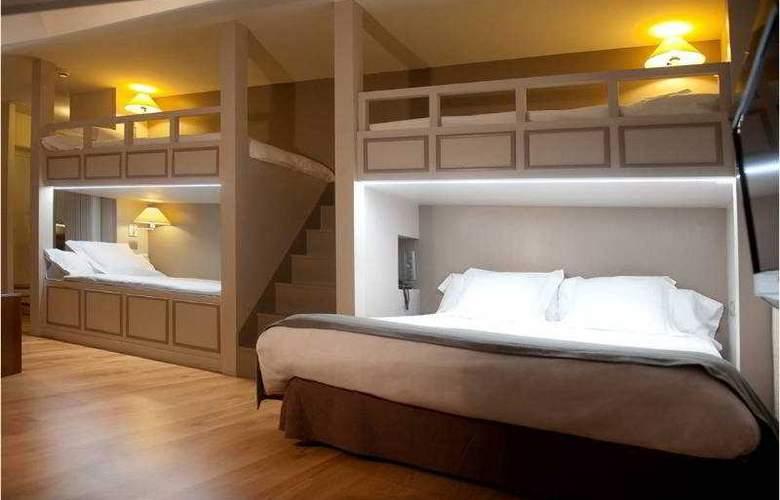 Hotel Roc Blanc - Room - 9
