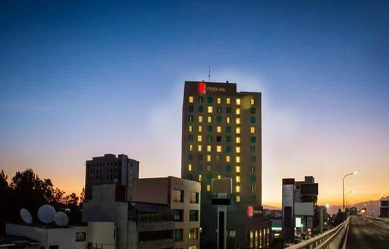 Fiesta Inn Periferico Sur - Hotel - 4