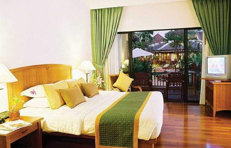 Woodlands Hotel and Resort - Room - 9