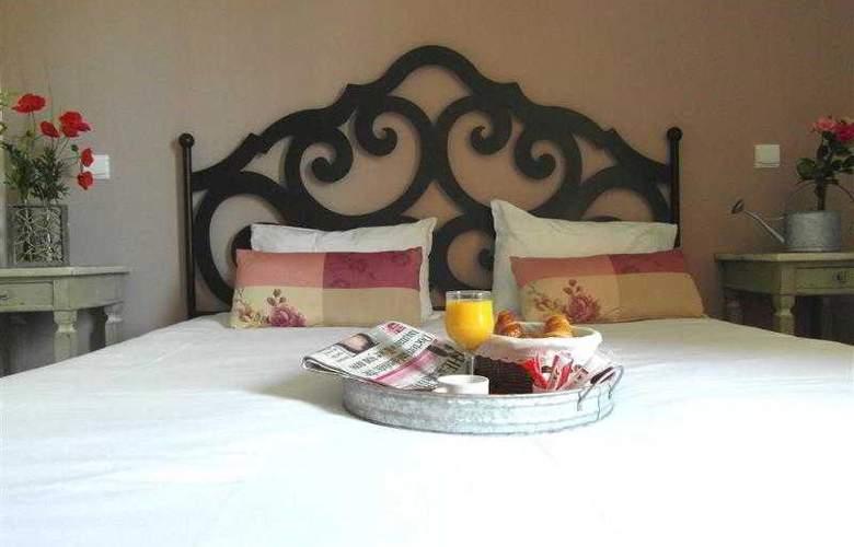 Best Western Aurelia - Hotel - 8