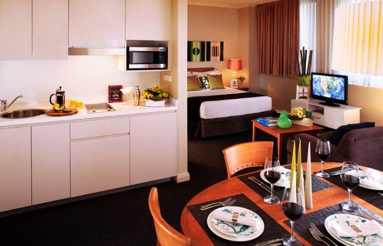 Somerset St Georges Terrace - Room - 5