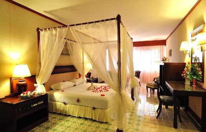 Thavorn Grand Plaza Hotel - Room - 7