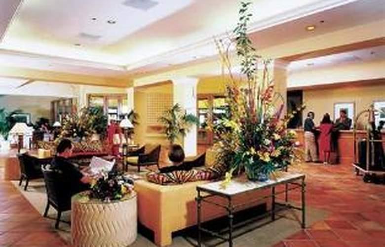 Hilton Sandestin Beach Golf Resort & Spa - General - 2