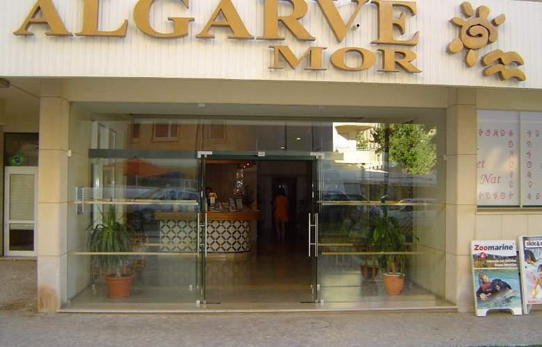 Algarve Mor Apartments - General - 1