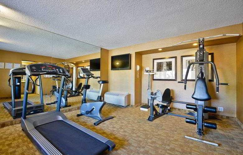 Best Western Inn at Palm Springs - Hotel - 8