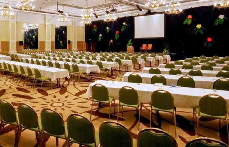 Pullman Cairns International - Hotel - 13