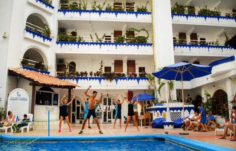 Club Fiesta Mexicana Beach - Pool - 13