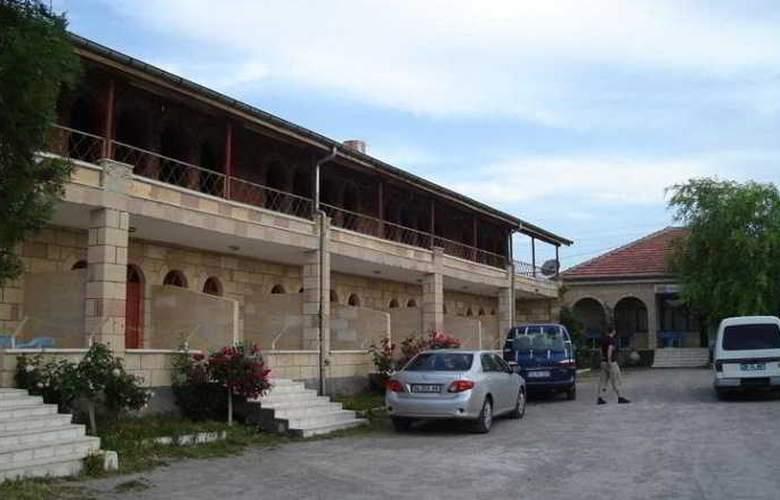 Akar Hotel - Hotel - 0