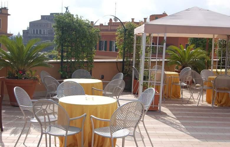 Domus Carmelitana - Terrace - 16