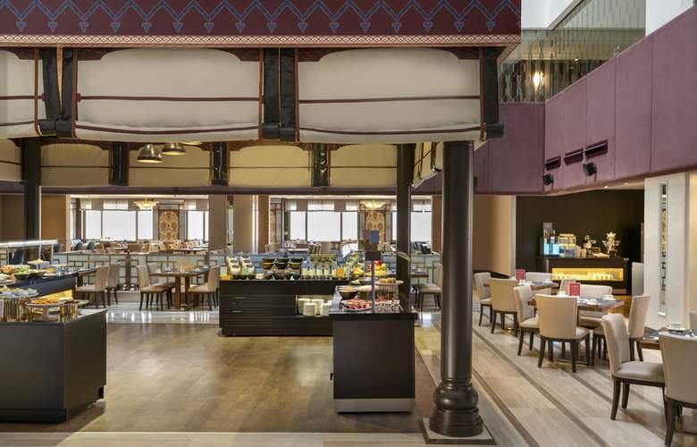 Barceló Istanbul - Restaurant - 5