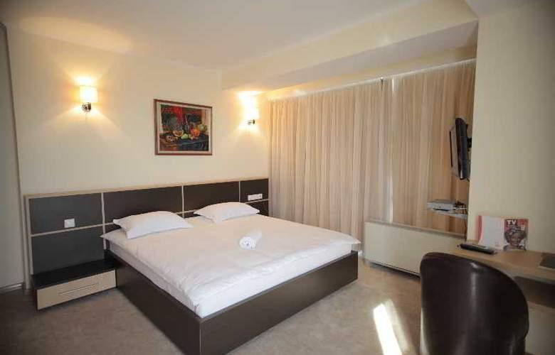 Jazz Hotel - Room - 1
