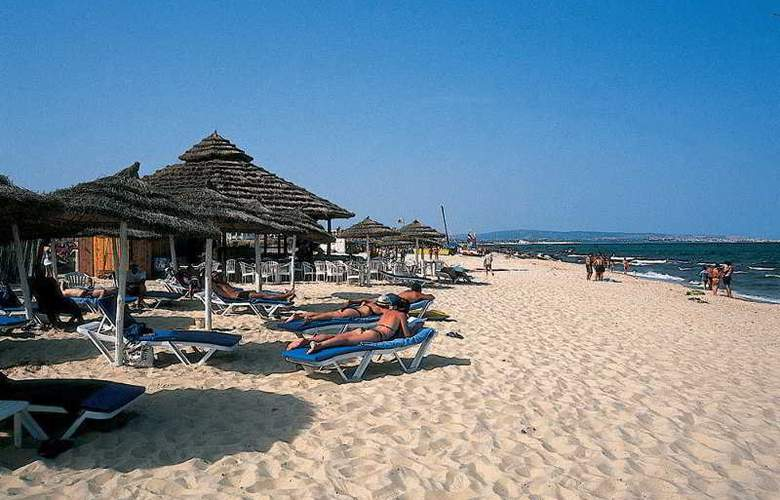 Medina Belisaire & Thalasso Hotel - Beach - 4