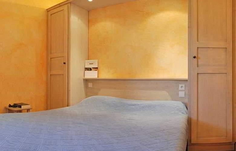 Appart'hôtel Victoria Garden La Ciotat - Room - 7