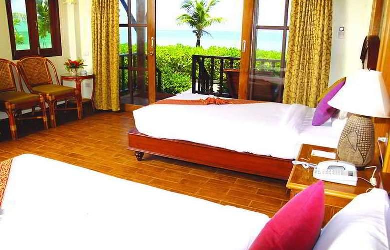 Lanta Casuarina Beach Resort - Room - 3