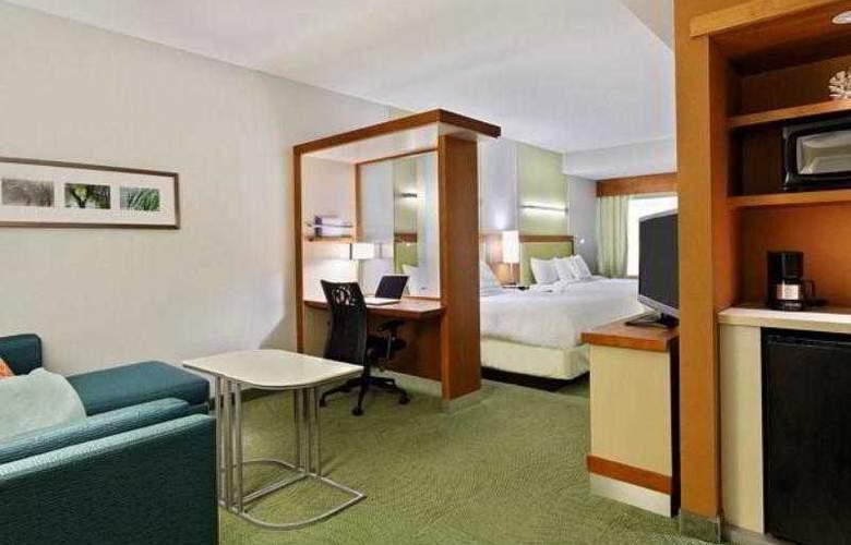 SpringHill Suites Pensacola - Hotel - 8